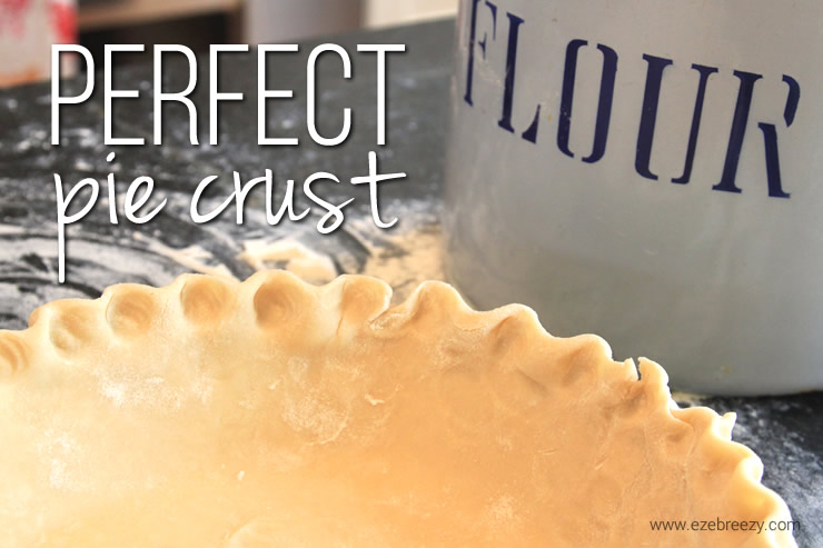 perfect pie crust 3