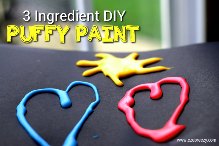 diy puffy paint 4