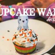 Kids Cupcake Wars Activity