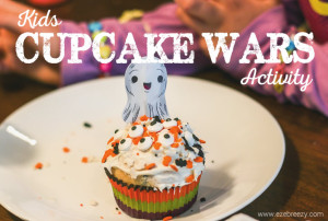 kids cupcake wars slider