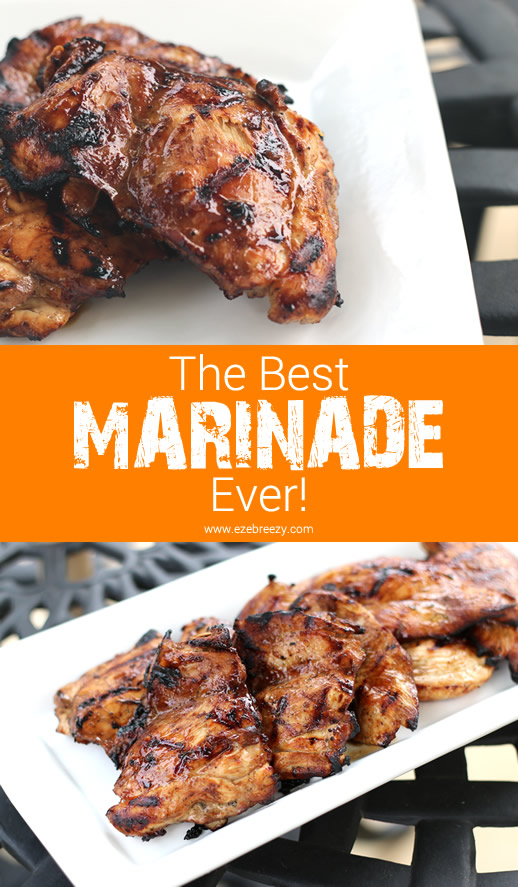 best marinade ever pinterest