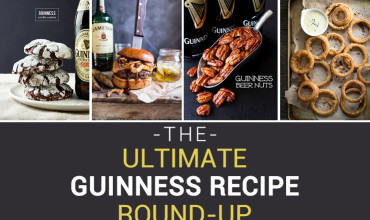 30 Delicious Guinness Recipes You Can Serve On A Plate