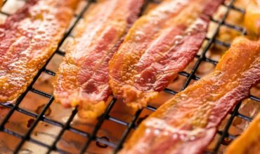 How To Cook Perfect Bacon in the Oven